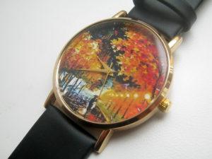 есенен часовник
