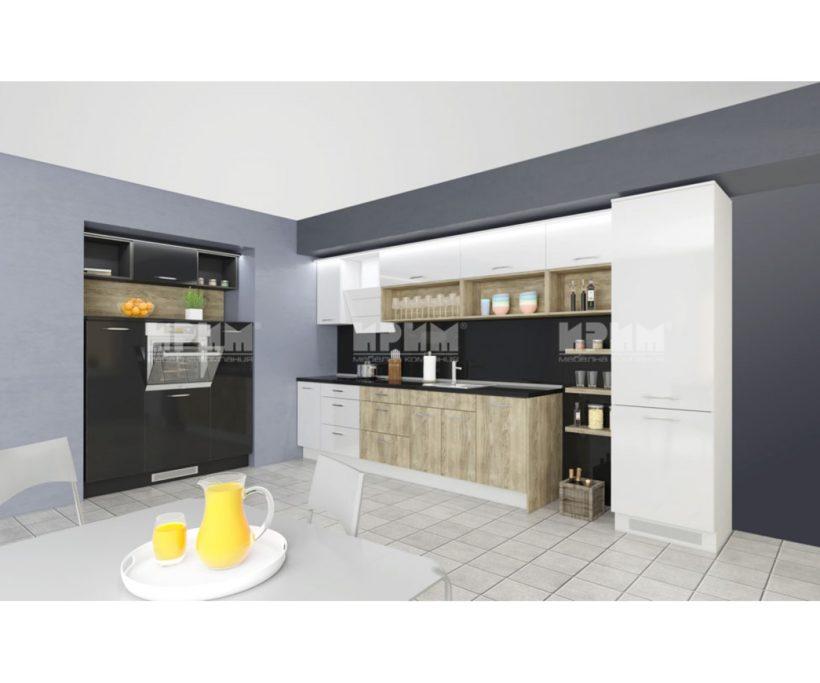 практична кухня