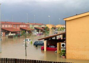 водни бедствия