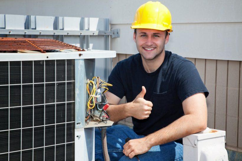 ремонт климатик