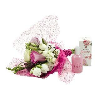 прекрасни цветя
